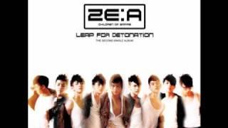 하루종일 (Original Ver.)- ZE:A