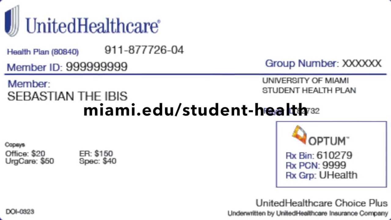 Insurance Card Gold Humana Medicare