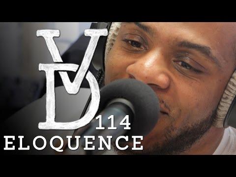 Youtube: Eloquence en Live dans Vision Décalée