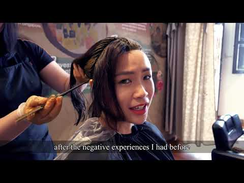 Bee Choo Herbal Treatment works for Mummies! Pre/Post pregnancy hair loss