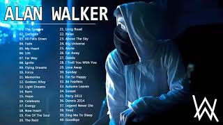 Download Top 40 Of Alan Walker ♫ Alan Walker Mix ♫ Alan Walker Best Songs Collection