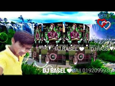 DJ RASEL( 2018)Mix DJ RASEL