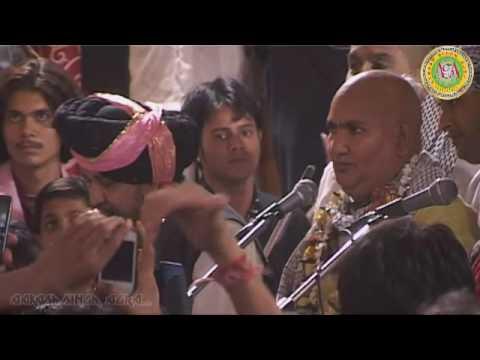 Mera Dil Toh Deewana Ho Gaya~BABA RASIKA PAGAL JI JAUGALBANDI WITH LAKHBIR SINGH LAKHA VRINDAVAN...