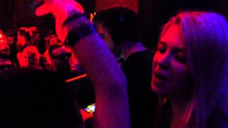 Vincenzo @ Room:Red (Buddha Bar, Prague) pt2