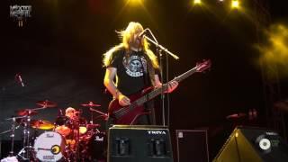Sodom - In retribution (México Metal Fest II)