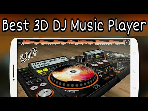 Best DJ Music Player 100% Android|how to make Remix song Android|how to make dj music