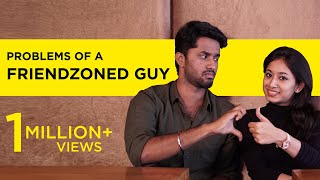 Problems of a Friendzoned Guy | Awesome Machi | English Subtitles/CC