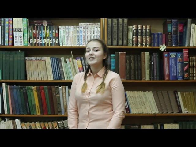 Изображение предпросмотра прочтения – ЮлияЛукиных читает произведение «Встреча» М.И.Цветаевой