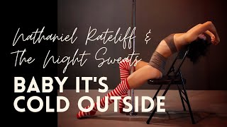 MVMT   Chair+Pole Christmas (Baby It's Cold Outside - Nathaniel Rateliff & The Night Sweats
