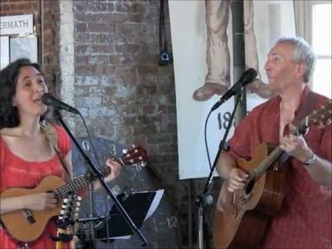 Video of The Squirrel Hillbillies at a 2012 performance in Munhall, Pa.