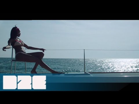 Kaan Ft. Kenan Dogulu & Radio Killer - Living It Up (Official Video)