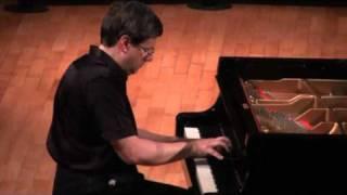 Chopin: Waltz 13 (op. 70 no. 3) - Roberto Metro