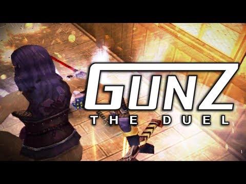 GunZ: The Duel (2018) | Deathmatch | Gunz Toshi (UGG)
