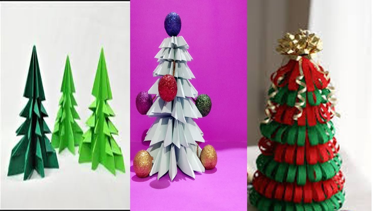 3 Awesome Ideas For Diy Christmas Decorations Creative Ideas
