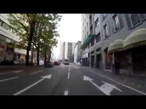 Brescia´s Streets Italia SJ4000