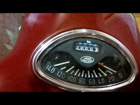 Мотоциклы Ява Мотоциклы Jawa
