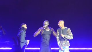 Stormzy - Vossi Bop // Way out West 2019