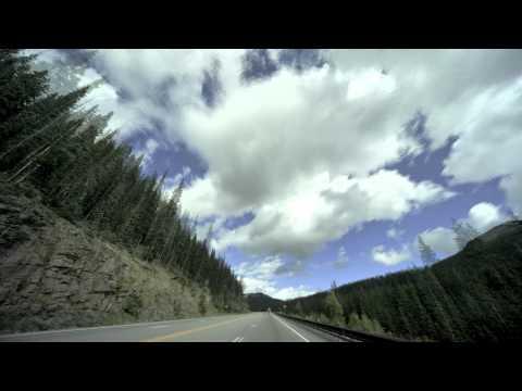 C.W. McCall - Wolf Creek Pass
