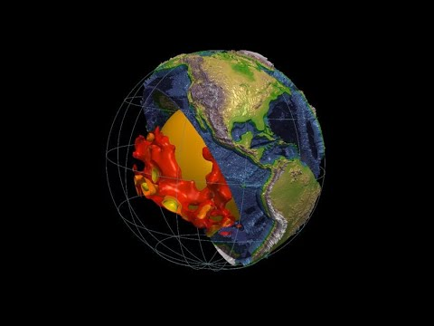 CCP using CERN beam dumps to activate earthquakes & Volcanoes. (Melbourne Antipode)