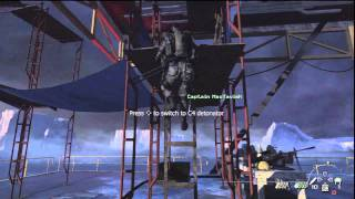 Modern Warfare 2 - Campaign - The Only Easy Day...Was Yesterday