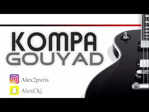 KOMPA GOUYAD 2016 HIT MIX ► by King Kompa