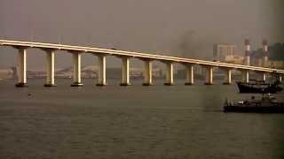 Ponte de Amizade - 澳門友誼大橋 - 新澳氹大橋 (00014)
