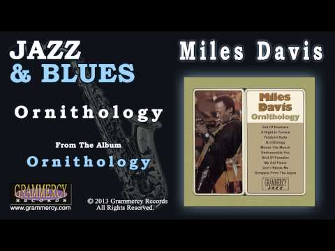 Miles Davis - Ornithology
