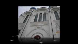 Николо Угрешский монастырь(, 2012-10-29T11:25:19.000Z)