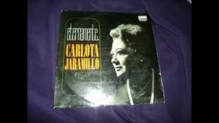 Almas Gemelas: Carlota Jaramillo.