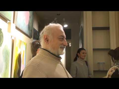 Смотреть фото 2 5 Открытие Галерея Клуб Друзей MINIMA 30 11 2018 Москва ВидеоАльбом № 0975 новости россия москва