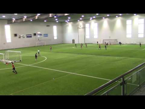Whitecaps NS Academy Tech/Tact Block - Increase Speed of Play - Led by Mike Whyatt