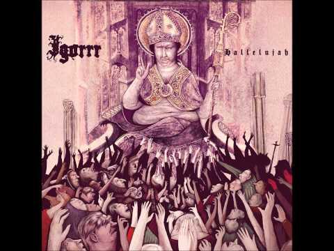 Igorrr - Hallelujah [Full Album]