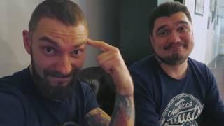 видео Тату салоны в Москве