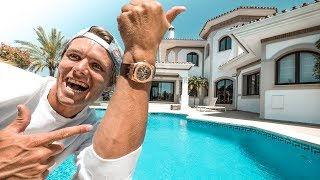 NEW WATCH AND NEW HOUSE! | VLOG² 29
