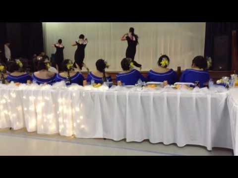 Lalelei Dance Group- Ae e te le'i tuua