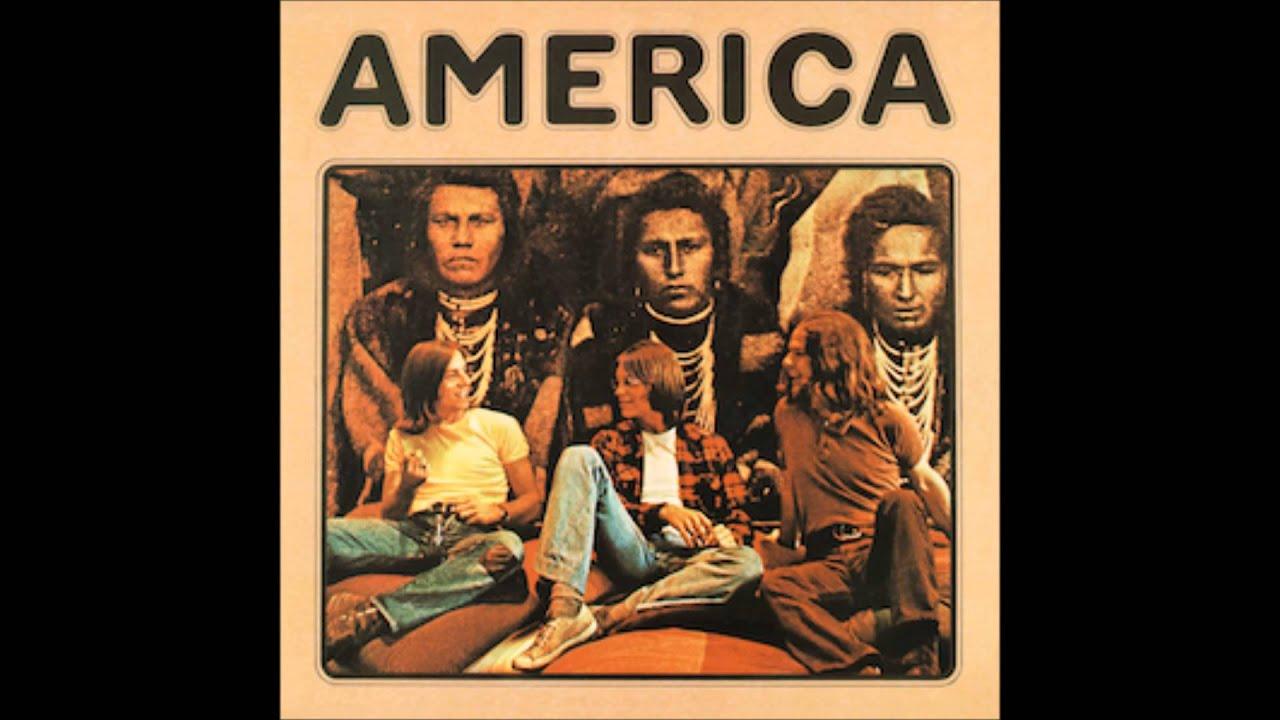 America - Sandman - YouTube