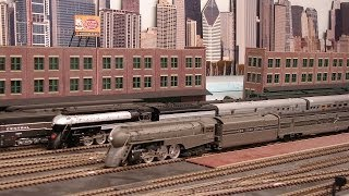B & A Division of NYC Railroad