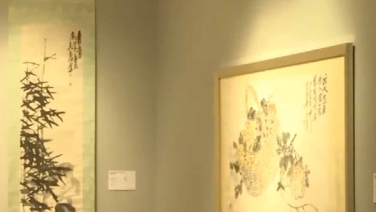 Chinese artist Zhang Daqian tops 2016 art auction sales - YouTube