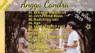 ANGGA CANDRA FULL ALBUM LAGU BAPER BIKIN TERHARU