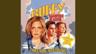Watch Buffy The Vampire Slayer What You Feel video