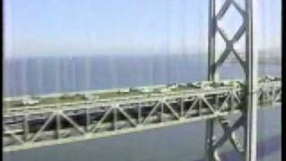 "Ktvu Segment 2 ""building The Bay Bridge"" - Part 1"