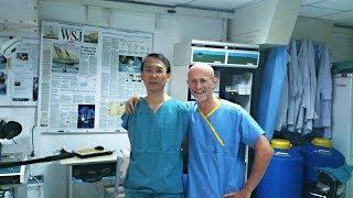 World's first human head transplant a success? 2017