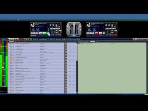 Mix FM Air Check 1