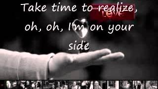 Realize Lyrics by Colbie Caillat