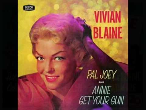 Vivian Blaine - Bushell And A Peck ( 1953 )