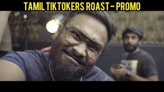 Eruma Saani | Tamil TikTokers Roast Promo
