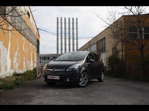 TEST | Opel Meriva