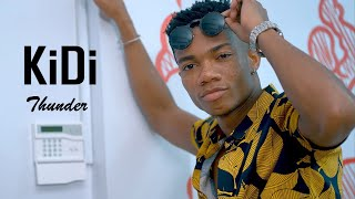 KiDi - Thunder (Official Video) thumbnail
