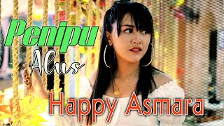 Gambar cover Happy Asmara - Penipu alus (Remix) [OFFICIAL]