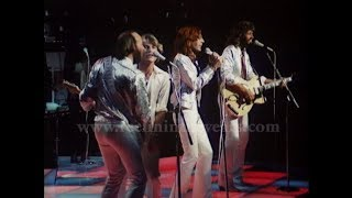 Скачать The Bee Gees With Andy Gibb You Should Be Dancing Live 1979 Reelin In The Years Archive